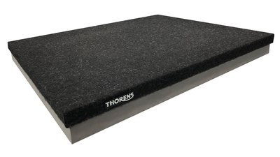 Absorberplatte TAB 1600 (Bild: Thorens)