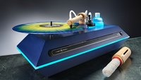 Plattenwaschmaschine Keith Monks Prodigy