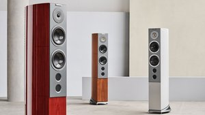 Audiovector R 6-Serie