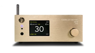 Gold Note DS-10 Plus
