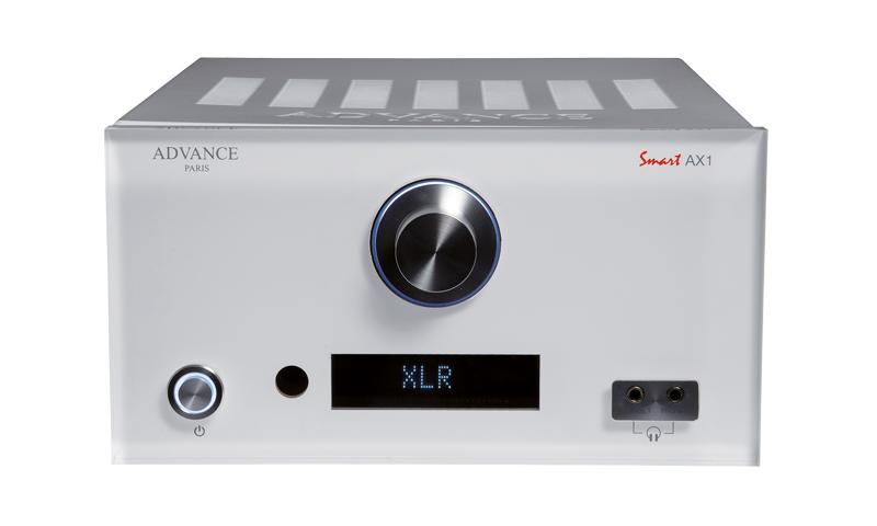 Bildergebnis für smart line AX1 advance acoustic