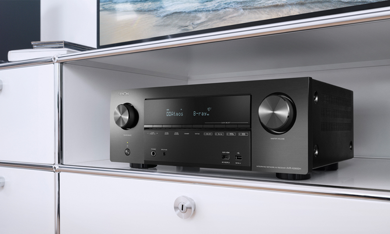 Stereo: Schon ab 580 Euro