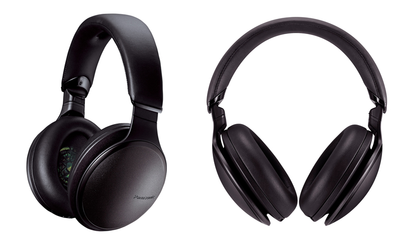 HD610N (Bilder: Panasonic)