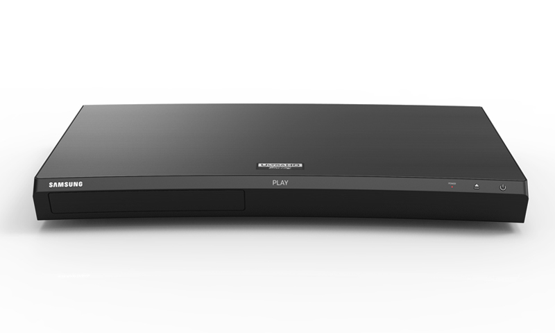 UltraHD-Blu-ray-Player M9500 (Bild: Samsung)