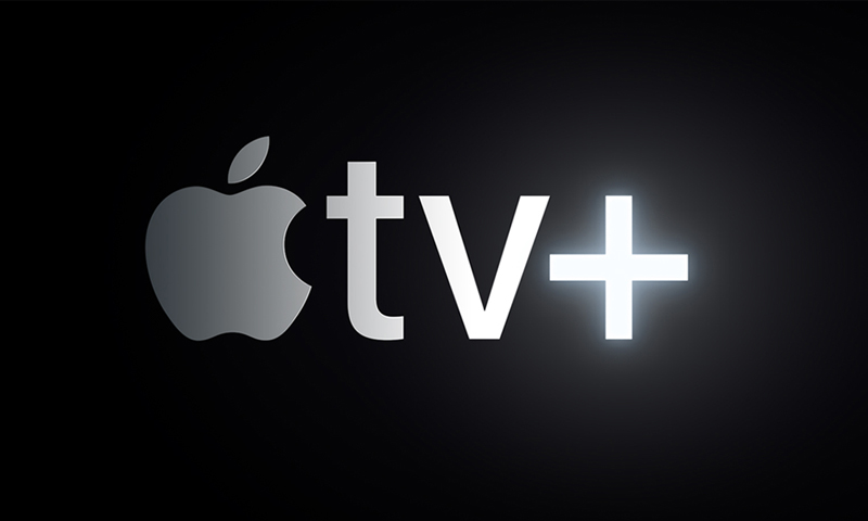 Video-Streaming-Dienst Apple TV+ (Bild: Apple)