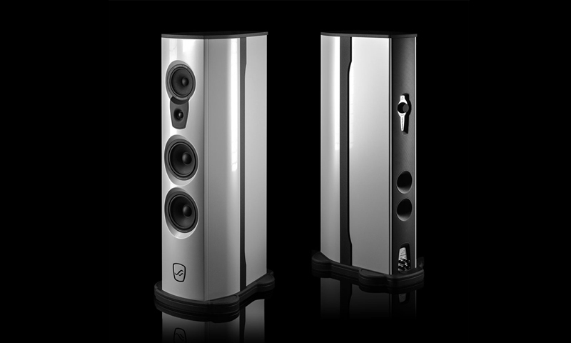 Virtuoso M (Bild: Audio Solutions)