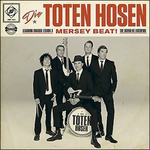 Die Toten Hosen | Learning English Lesson 3: Mersey Beat!
