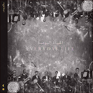 Coldplay | Everyday Life