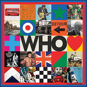 The Who | WHO