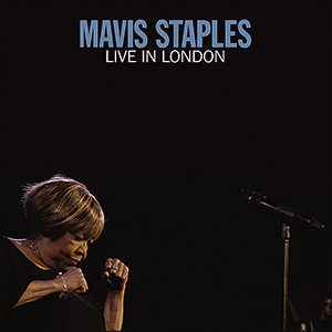 Mavis Staples | No Time For Cryin' (Live)