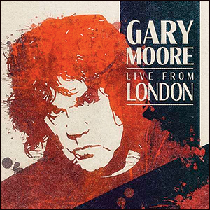 Gary Moore | Live From London