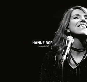 Hanne Boel UNPLUGGED 2017