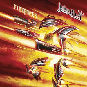 Judas Priest | Firepower