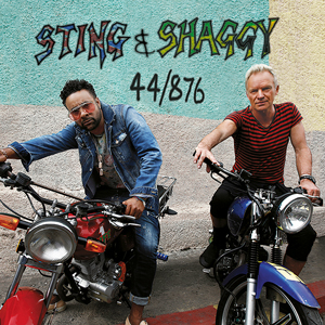 Sting & Shaggy | 44/876
