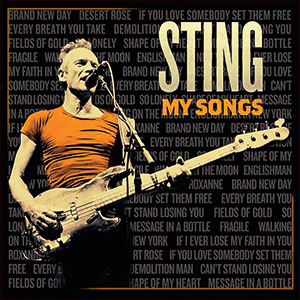 Sting | My Songs (Deluxe)