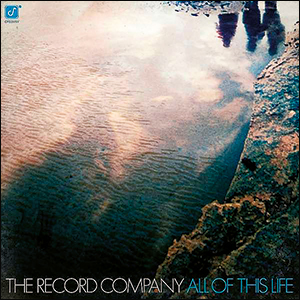 The Record Company