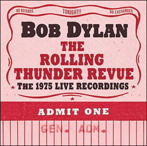 Bob Dylan | The Rolling Thunder Revue