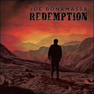 Joe BonamassaRedemption