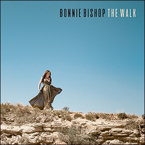 Rezension Bonnie Bishop | The Walk