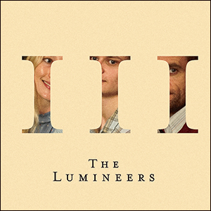 Rezension The Lumineers | III