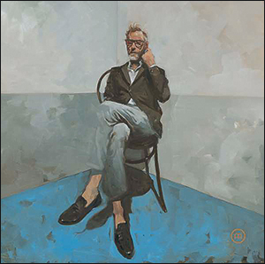 Matt Berninger | Serpentine Prison