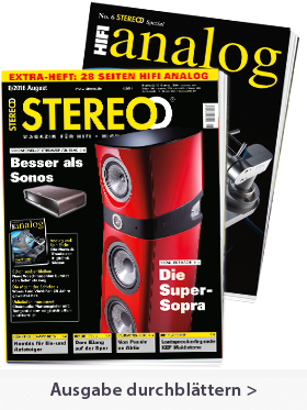 STEREO 8/2016