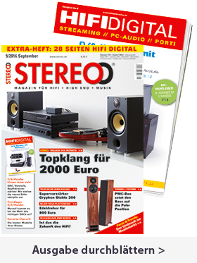 STEREO 9/2016