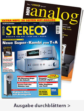STEREO 10/2016