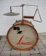 Sonor Vintage Schlagzeug (Trap Set )- verkauft !