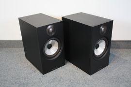 B+W 606 schwarz